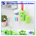 F2283 Cartoon Tooth Brush Holder